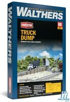 Walthers 933-4058 Truck Dump Kit HO Scale Train
