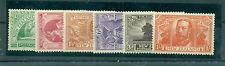 Briefmarken aus Australien, Ozeanien & der Antarktis mit Falz