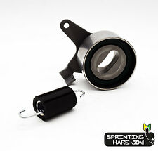 OE Timing / Cam Belt Tensioner Pulley Fits: Mazda MX5 MK1 MK2 MK2.5 1.6 1.8