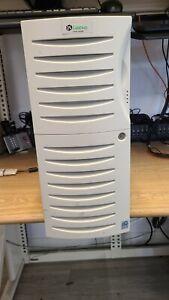 RARE VINTAGE Gateway ALR 6400 Server Pentium III 933MHz 1.5GB RAM NO HDD/OS c
