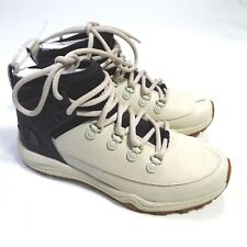 $130 North Face Women's Dellan Mid Size 7 Vintage White NEW
