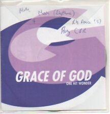 (237K) Grace of God, One Hit Wonder - DJ CD