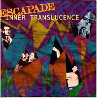 ESCAPADE Inner Translucence CD Psych/Space/Stoner Rock – on Mother West