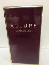 CHANEL Allure Sensuelle Eau De Parfum 3.4 Spray