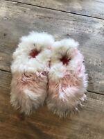 100% Alpaca Slippers for Kids, alpaca slippers, Peruvian slippers, Baby Alpaca