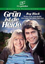 Grün ist die Heide (1972) - mit Roy Black und Monika Lundi - Filmjuwelen DVD