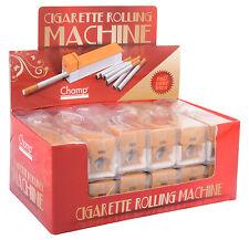 12 x Zigarettenstopfer 1er Stopfmaschine Zigaretten Stopfer Zigarettenmaschine