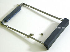 HP COMPAQ NC4010 NC4000 Hard Drive W Connector Caddy/ Black