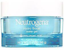 Neutrogena Hydro Boost Water Gel, Hyaluronic Acid, 1.7 oz.