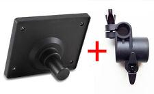 *NEW W/CLAMP* Alesis DM10 Electronic Drum Module Mounting Hardware [ Mount ]