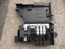 VW PASSAT 3C HAUPTSICHERUNGSDOSE BATTERIETRENNUNG 3C0937548 4F0915519 NEU !!!