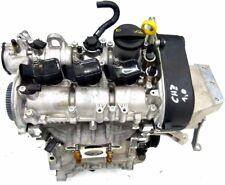VW UP Motor 1.0 TSI MKB: CHZ  AUDI A1,SEAT IBIZA,SKODA FABIA III Bj.15 4270Km