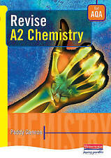 AQA Revise A2 Chemistry A Level for AQA (Paperback, 2001)