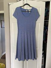 Matilda Jane Exploration Dress Size Medium