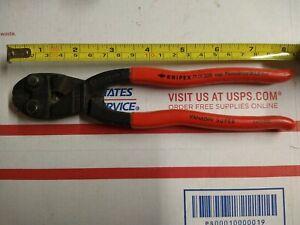 KNIPEX 71 01 200 8 inch Cobolt Compact Bolt Cutter