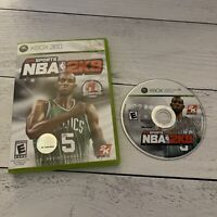 Nba 2K9 XBOX 360 Sports (Video Game)