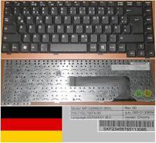 Clavier Qwertz Allemand Amilo LI1818 LI1820 MP-02686D0-360IL  71GL70074-00 Noir