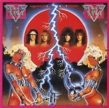 Knights of the New Thunder [Audio CD] TNT