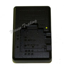 Hot BC-45W Battery Charger For Fujifilm NP-40 NP-50 NP-45 NP-45A NP-50A Battery