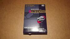 TDK TR-3-Extra Mini Data Cartridge QIC 2.2GB 4.4GB Travan Compatible DC-3020-MC