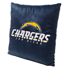 San Diego Chargers NFL Toss Pillow Comfy Soft
