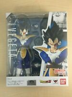 S.H.Figuarts Dragon Ball Z Kai VEGETA Action Figure BANDAI TAMASHII NATIONS