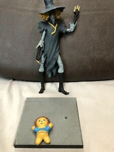 DC Direct Batman's Dark Victory The Scarecrow Collector Action Figure A2