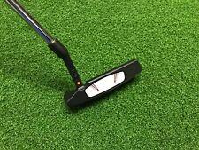 "NICE Ping Golf SCOTTSDALE ANSER 2 Orange Dot PUTTER 32.5"" Left Handed LH Steel"