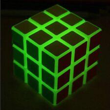 3x3X3 Magic Cube Vitesse Twist Puzzle Jouet ABS ultra-lisse Classique Enfants Jeu Cadeau