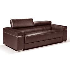 Leather Bedroom Sofas