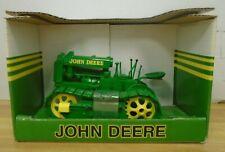 John Deere Lindeman Crawler SpecCast 1/16 Diecast Model 071619DBT4