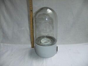 Glaskolbenlampe - Kellerlampe