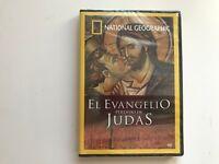 EL EVANGELIO PERDIDO DE JUDAS  NATIONAL GEOGRAPHIC NUEVO A ESTRENAR
