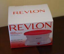 Revlon Spa Moisture Stay Paraffin Wax Bath