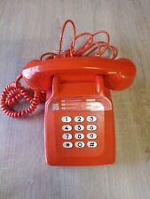 Téléphone Ancien Orange Socotel