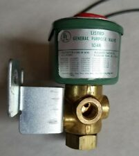 ASCO Red Hat General Purpose Valve 104R 8320A15