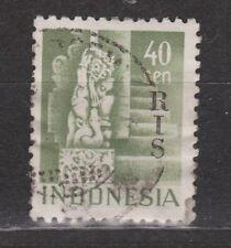 Indonesia Indonesie nr. 53 RIS used 1950 Republik Indonesia Serikat R.I.S