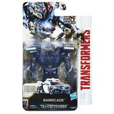 Transformers: The Last Knight Legion Class Barricade - Intl Shipping
