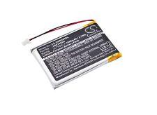 Battery For IZZO Swami 4000, Swami 4000 GOLF GPSA43094 1000mAh / 3.70Wh