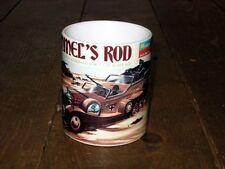 Rommel's Rod Great New Box Art MUG