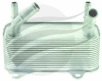 TRANSMISION COOLER FALCON BA BF A/T 4 & 6 SPEED FG TERRITORY SX SY TC2616