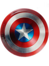 Marvel DyeMax Disc Golf Dynamic Discs Captain America Shield Fuzion Felon 174g