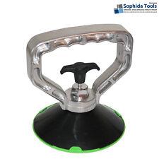 Saugheber Vakuumsaughalter Saugnapf Pumpsaugfuß PDR Suction cup D125-TForm  #059