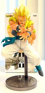 Banpresto Dragon Ball Super Anime Figure Toy Super Kamehameha SS Gogeta BP17116