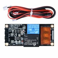 BIGTREETECH Relay V1.2 Module Automatic Shutdown Module After Printing For CR10