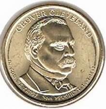 Amerika dollar 2012 D Unc - G. Cleveland 2