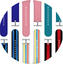 Moochies Swappable Straps - Compatible with Moochies Kids Smart Watch Phone