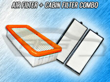 AIR FILTER CABIN FILTER COMBO FOR 2006 HYUNDAI ACCENT