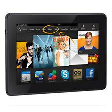 Amazon Kindle Fire HDX 7 | 3rd Generation | 32GB | Wi-Fi | Black | C9R6QM