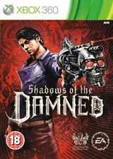 Xbox 360 Shadows of the Damned (BRAND NEW & SEALED)